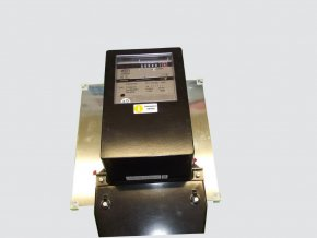 Modul VarioClick, Elektroměr třífázový dvousazbový (ET - D - 400V/60A)