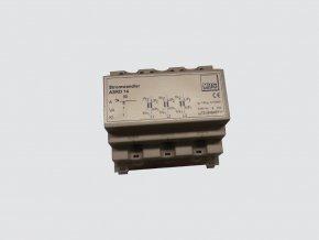 Modul VarioClick, 3f měřicí transformátor 50/5A k elektroměru s nepřímým měřením
