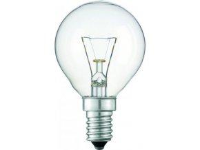 žárovka E14