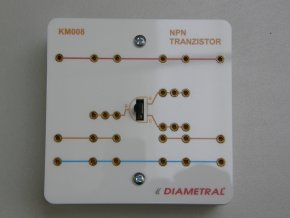 Experiment 2D modul E2D08