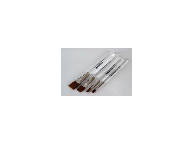 Štětec Aqua syntetic 900/8