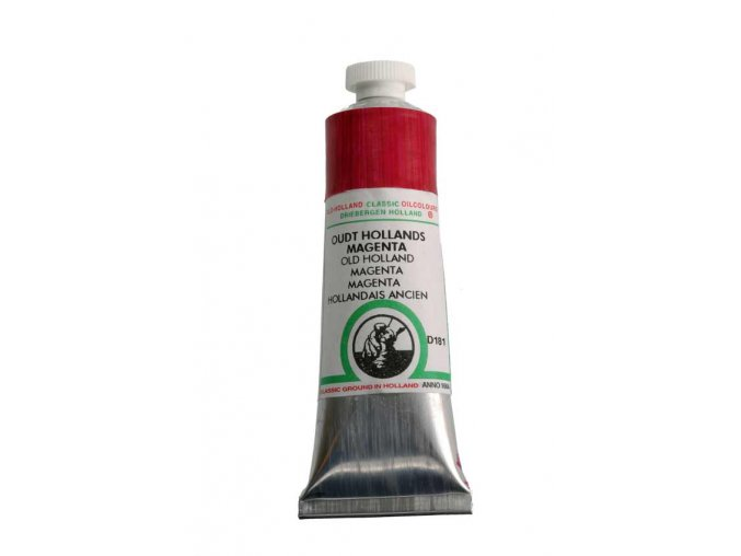 D181 O-H Magenta 40 ml