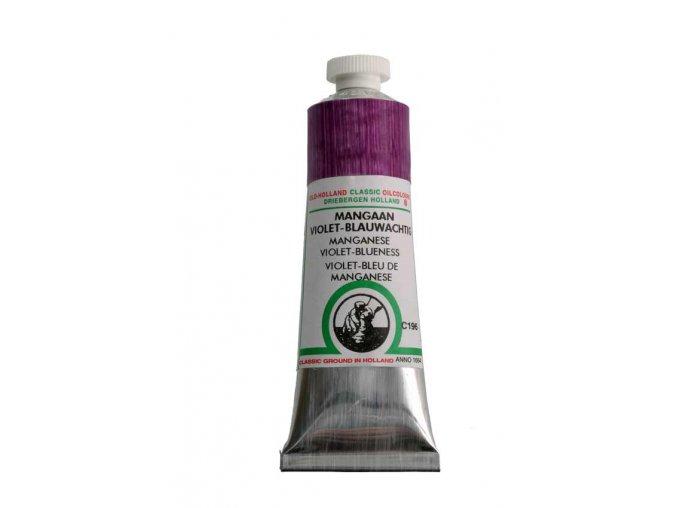 C193 O-H Bright violet 40 ml