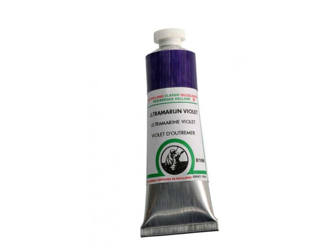 B199 Ultramarine violet 40 ml