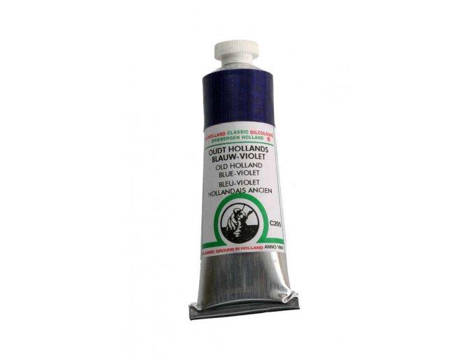 C205 O-H Blue-violet 40 ml