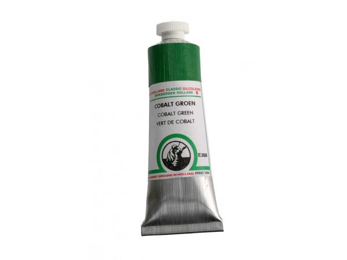 E268 Cobalt green 40 ml