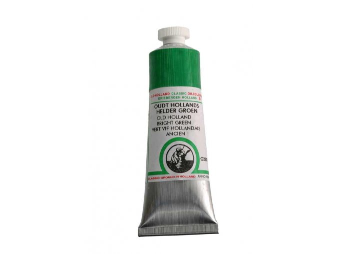 C280 O-H Bright green 40 ml