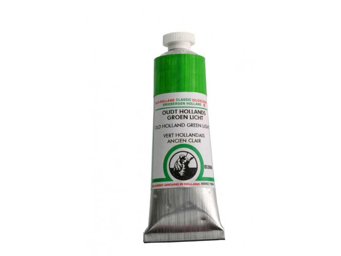 B286 O-H Green light 40 ml