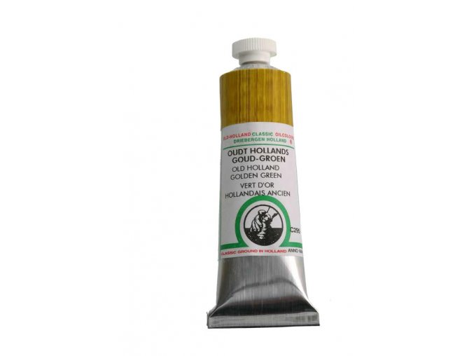 C295 O-H Golden green 40 ml