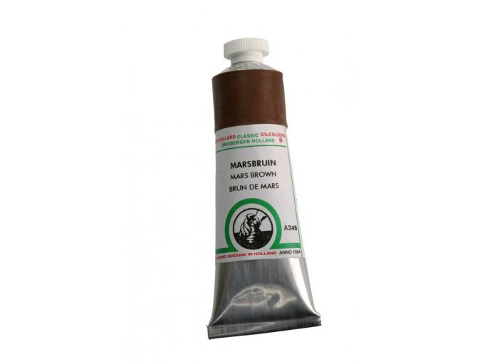 A346 Mars brown 40 ml