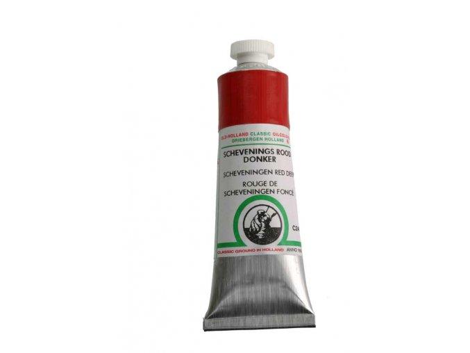 C24 Scheveningen red deep 40 ml