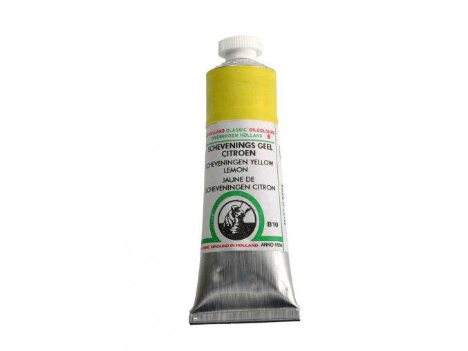 B10 Cheveningen yellow lemon 40 ml