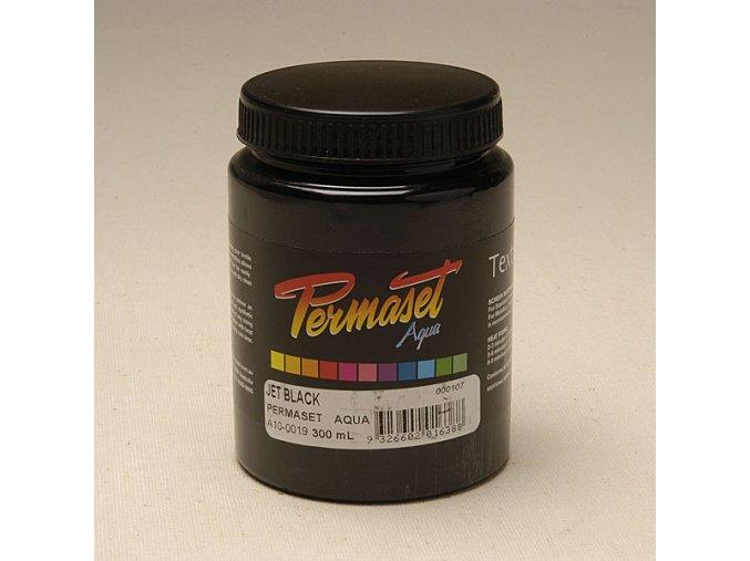 Permaset-standard 300ml černá