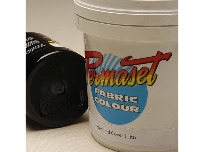 Permaset-standard 1L černá