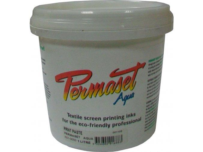 Permaset-1L tiskařská pasta