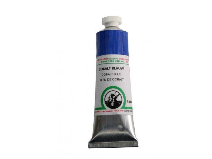 E250 Cobalt blue 40 ml