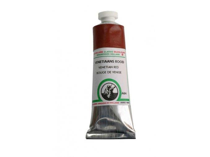 A64 Venetian red 40 ml