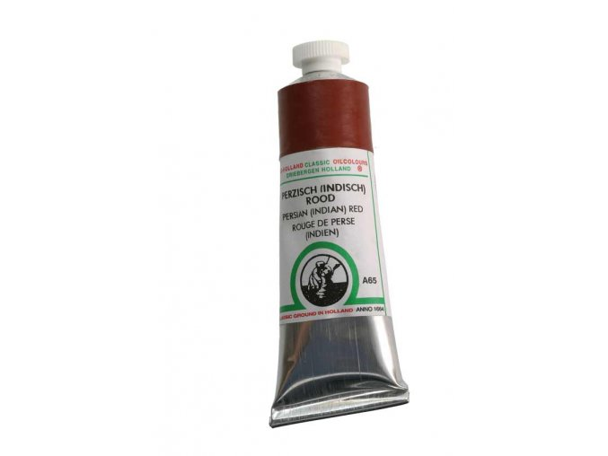 A65 Persian (Indian) Red 40 ml