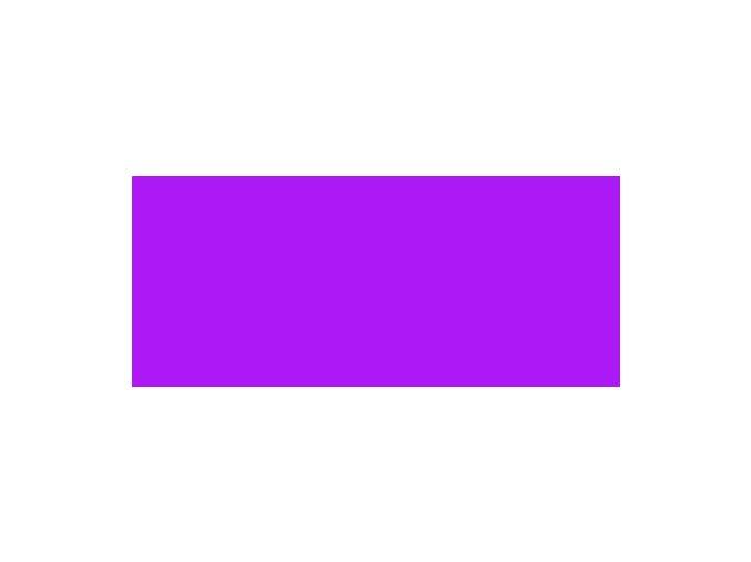 Permaset Glow  zářící fialová 1L