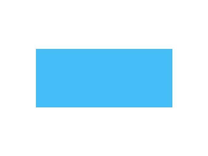 Permaset Glow  zářící modrá 1L