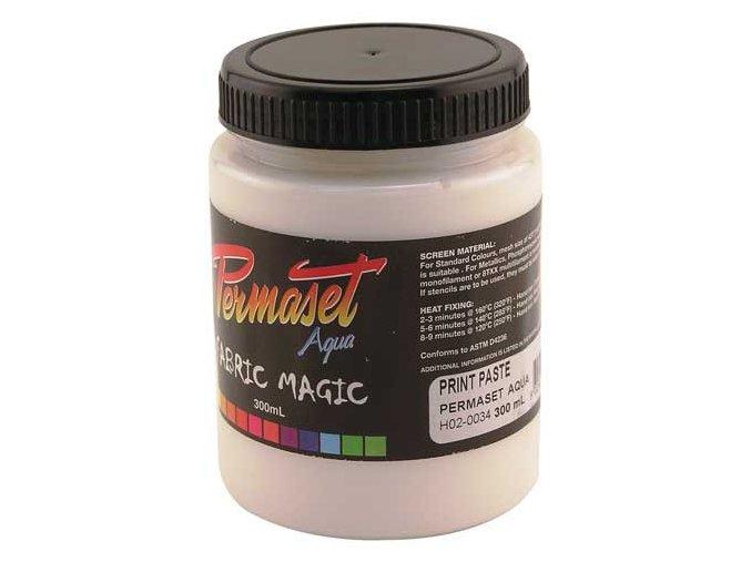 Permaset - tiskařská pasta 300ml