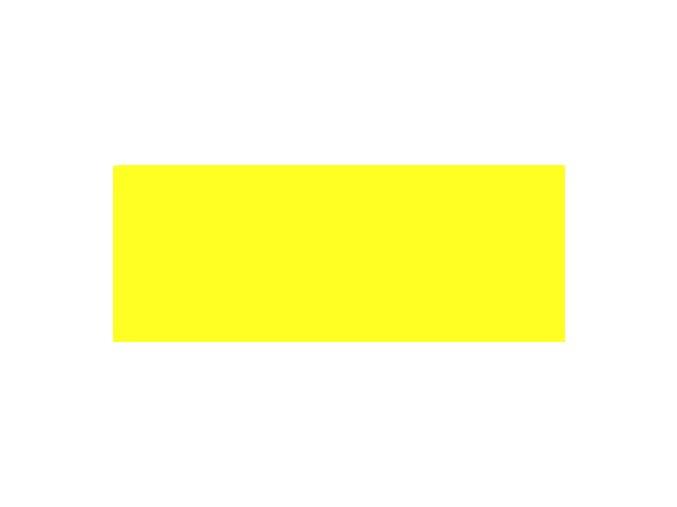 Permaset Glow SC  zářící žlutá 1L