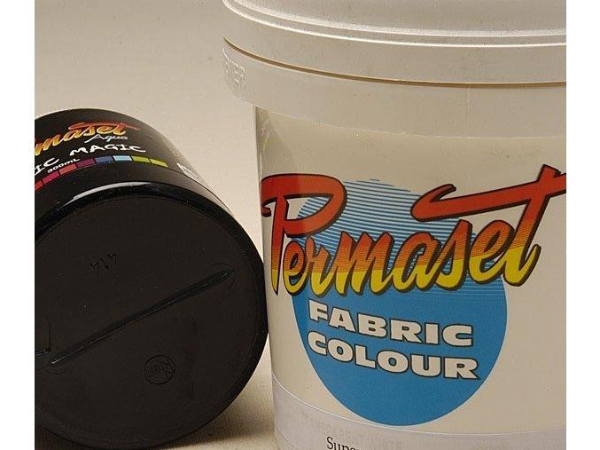 Permaset-standard 4L černá