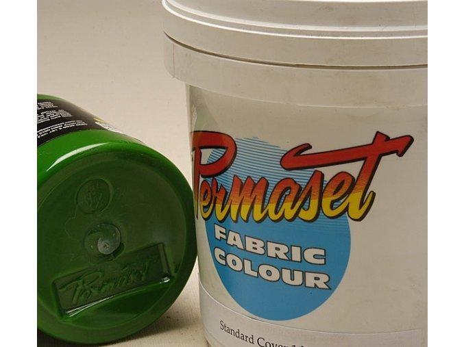 Permaset-standard 4L středně zelená