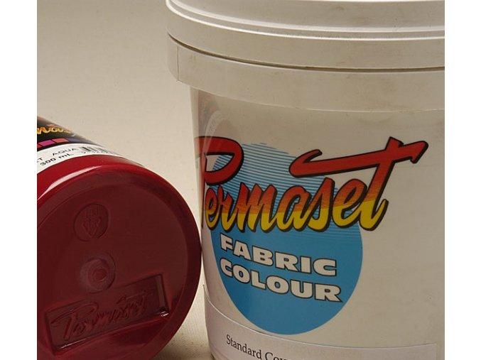 Permaset-standard 4L středně červená