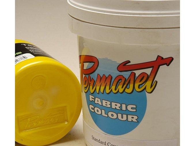 Permaset-standard 4L středně žlutá