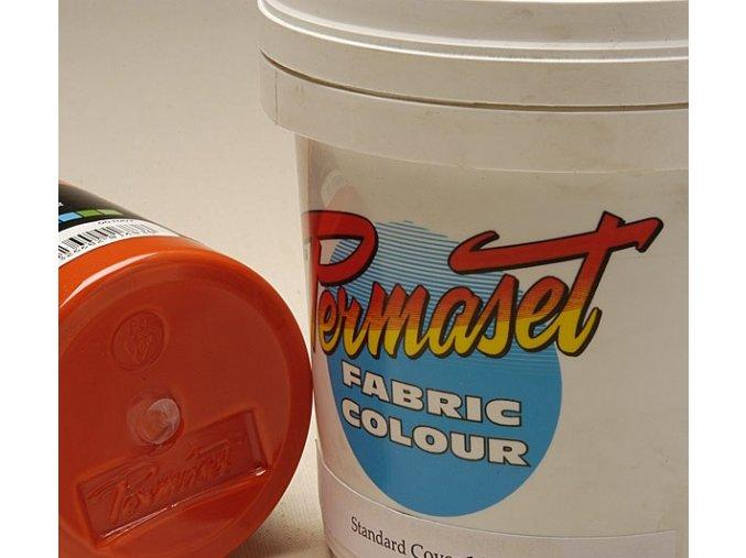 Permaset-standard 4L oranžová