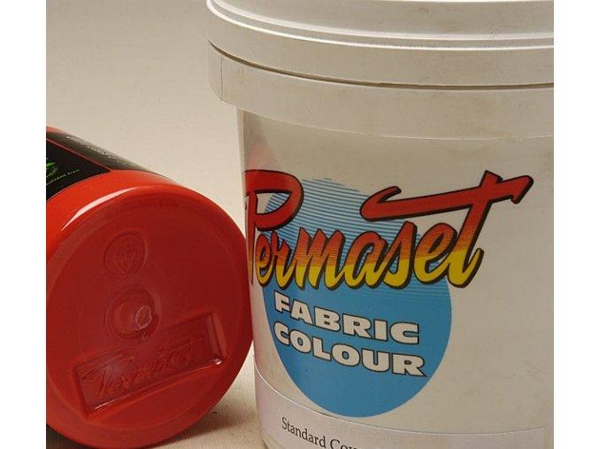 Permaset-standard 4L červená scarlet