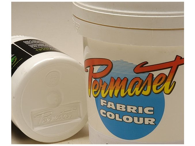 Permaset-standard 4L bílá