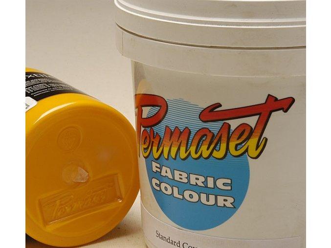 Permaset-standard 4L žlutá R