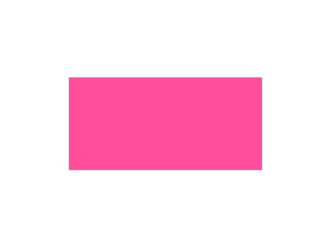 Permaset Glow  zářicí růžová 4L