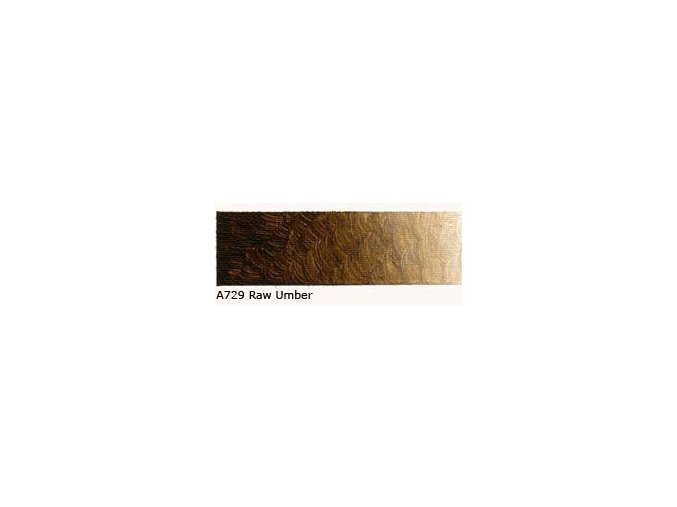 A 729 Raw Umber  60 ml