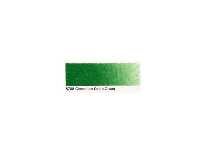 B 708 Chromium Oxide Green 60 ml