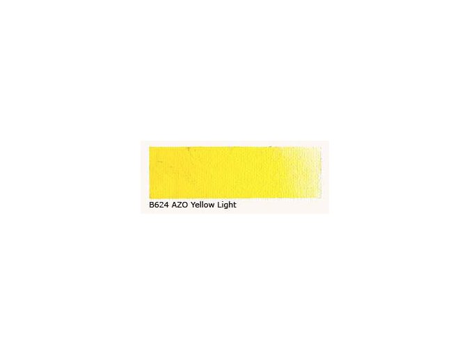 B 624 Azo Yellow light 60 ml