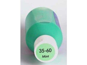 Barva na hedvábí Deka Silk 35-60 mátová 500 ml