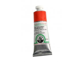 D151 O-H Bright red 40 ml