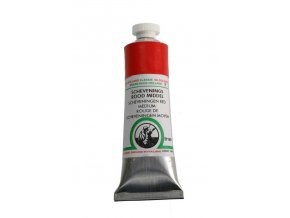 B169 Scheveningen red medium 40 ml