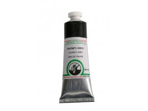 B214 Paynes grey 40 ml