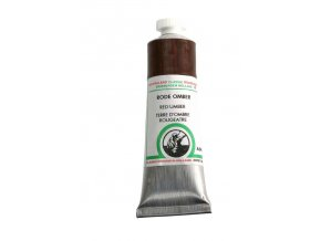 A349 Red umber 40 ml