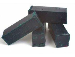 Pigmentová kostka - zelená
