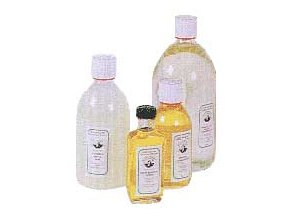 D1106 Zahuštěný lněný olej 500 ml