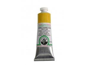 E119 Cobalt(aureoline) gele lak 40 ml
