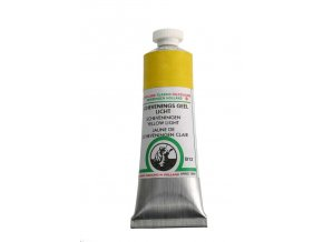 B12 Scheveningen yellow light 40 ml