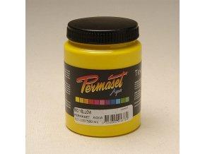 Permaset-standard 300ml stř.žlutá