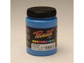 Permaset-standard 300ml světle modrá