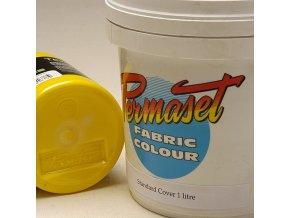 Permaset-standard 1L stř.žlutá